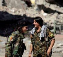 Bologna, Perchè il mondo sta ignorando i rivoluzionari curdi?