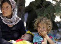 Nell'anniversario del genocidio ezida a Shengal: Rispondere al genocidio con l'organizzazione delle donne