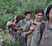 'Guerrigliere delle YJA Star guidano la resistenza a Sinjar