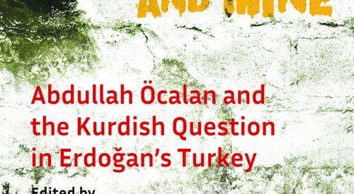 Presentazione del libro: La tua libertà e la mia: Abdullah Öcalan e la questione curda nella Turchia di Erdoğan