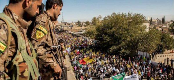 Afrin resiste, in Siria si muore ancora