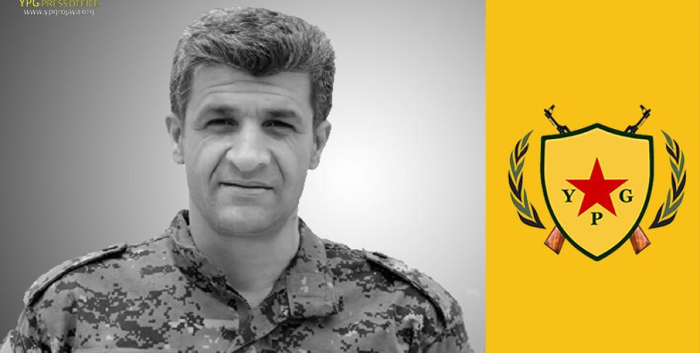 Portavoce delle YPG Nûrî Mehmûd: Erdoğan vuole attaccare il Rojava per salvarsi