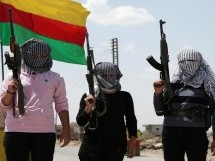 Le forze kurde prendono il controllo di Ramelan e Tirbespiye