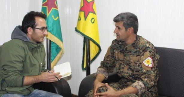 YPG: la Turchia vuole usare Talal Silo contro Zarrab
