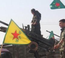 Le YPG lanciano una operazione contro l'ISIS in memoria delle vittime del Newroz di Hasake