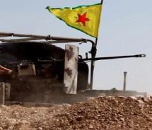 Il nodo Raqqa: Non si tratta di armi, ma di legittimità