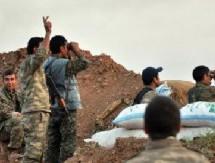 Prese basi dell'Isis nel confine meridionale del Kurdistan
