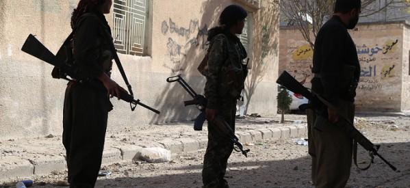 Appello dal fronte: Tornate a Kobanê