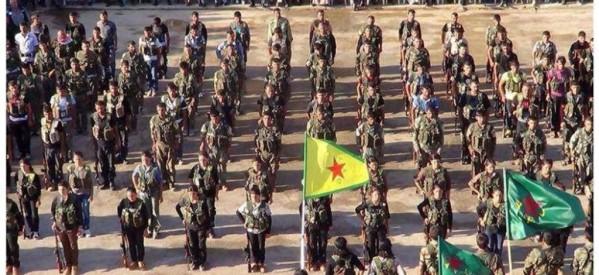 Le YPG: Coroneremo il 2017 con la vittoria