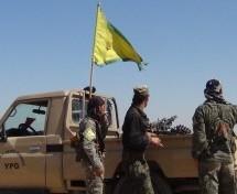 I curdi chiamano Assad a Minbij.Ankara è furiosa
