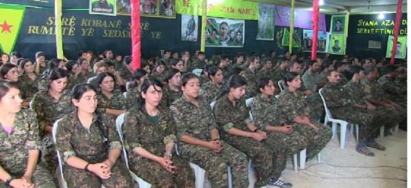 YPG dichiara la risoluzione finale della Conferenza sulla resistenza di Kobanê