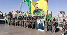 YPJ: Dedichiamo la vittoria di Raqqa a Öcalan e a tutte le donne