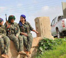 Isis, le donne curde che combattono Daesh: 'La pace non verrà da chi vende armi'