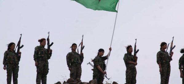 Una comandante scrive da Afrin: Abbiamo combattuto per la nostra democrazia, adesso la Turchia vuole distruggerla
