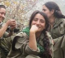 Terni Donne, l'orrore della guerra a Kobane / La resistenza delle donne ai tagliagole dell'Isis