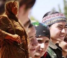 Donne in prima linea a Efrin