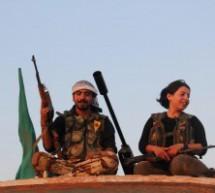 Comandante del YPG e YPJ: Renderemo Kobanê un inferno per ISIS