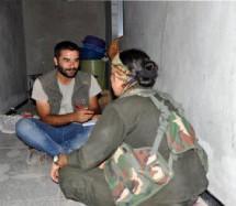 Intervista con una comandante delle YPG sull'attacco a Kobanê e i suoi obiettivi