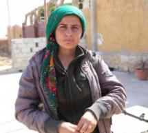 Comandante di Kobanê: Abbiamo noi l'iniziativa