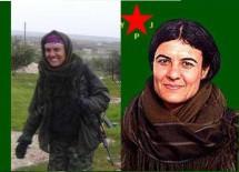 Eroica resistenza della comandante delle YPJ Hebun Sinya