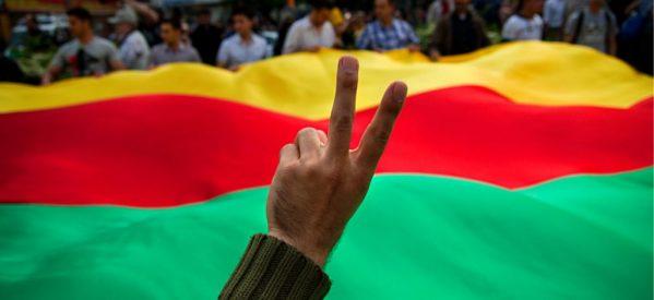 Biji Kurdistan Nel pianeta dei curdi a Berlino