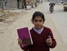 L'Istituto di Lingua curda a Kobane si mobilita perché l'istruzione ricominci