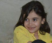Alen, resa schiava dall'ISIS nonostante i suoi 9 anni d'età