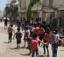 Il sistema scolastico di Kobane, dove si impara 'la scienza delle donne' e la lingua dei vicini