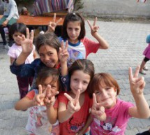 Ricordare i Bimbi di Kobane, Trento