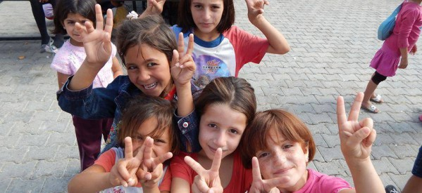 Report della delegazione 'Bimbi di Kobane': La resistenza di Kobane passa anche per la solidarietà