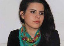 La giornalista condannata a 2 anni, 9 mesi e 22 giorni di carcere
