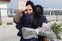 Torna libera Zehra Dogan dopo aver scontato oltre due anni di carcere. Ma in Turchia restano in cella 150 giornalisti