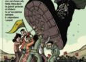Chi ha tradito i curdi: L'Espresso incontra Zerocalcare
