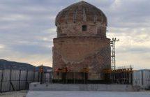La diga a Ilisu sfratta il mausoleo