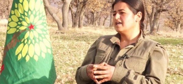 Tanya: Il problema principale dell'Iran è la questione curda